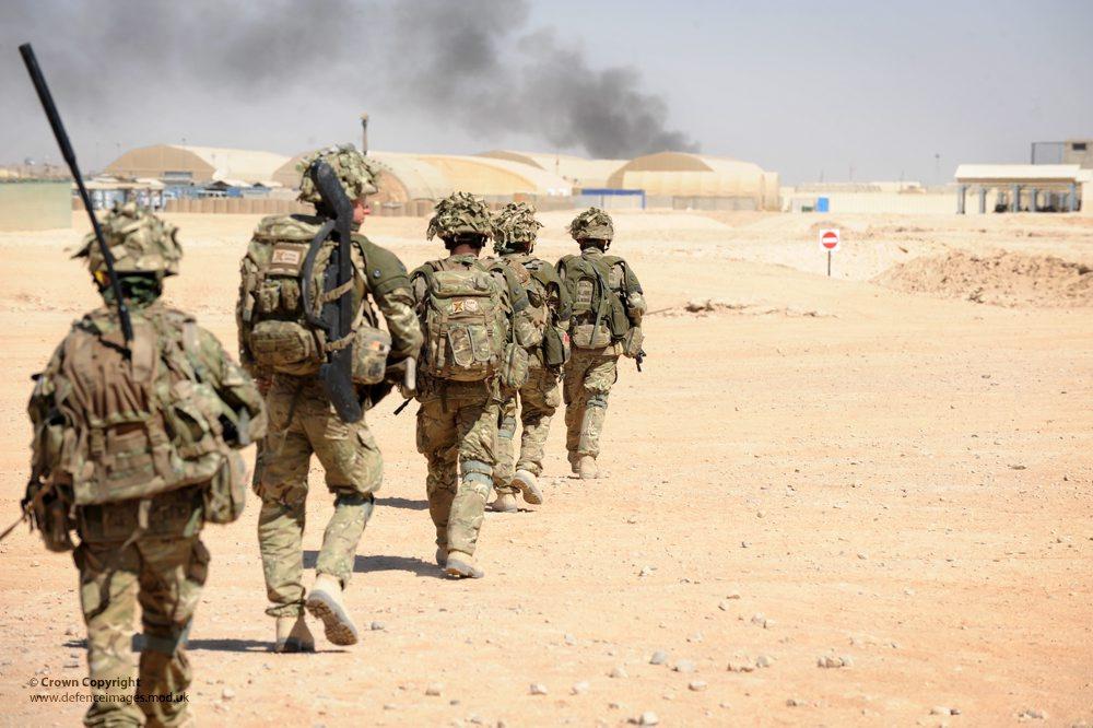 (Credit:  Defence Images/Flickr )
