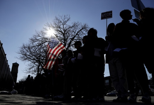 Photo: by Julio Cortez from Associated Press, from startribune.com
