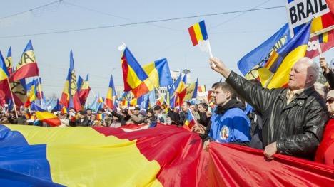 Credit: Dimitru Doru/EPA/EFE