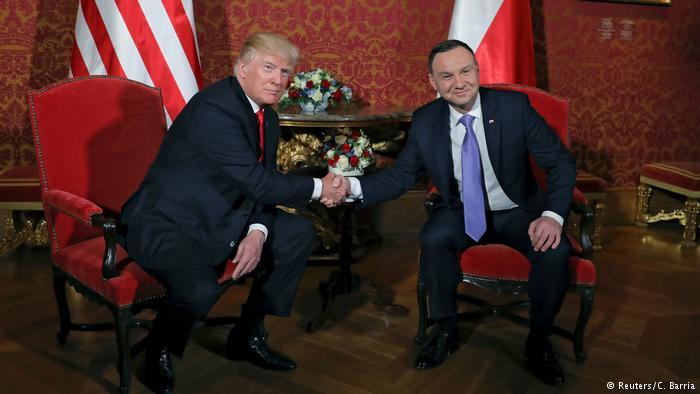 (Reuters/C. Barria)