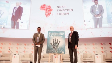 The Scientific African: a new peer-reviewed scientific research journal