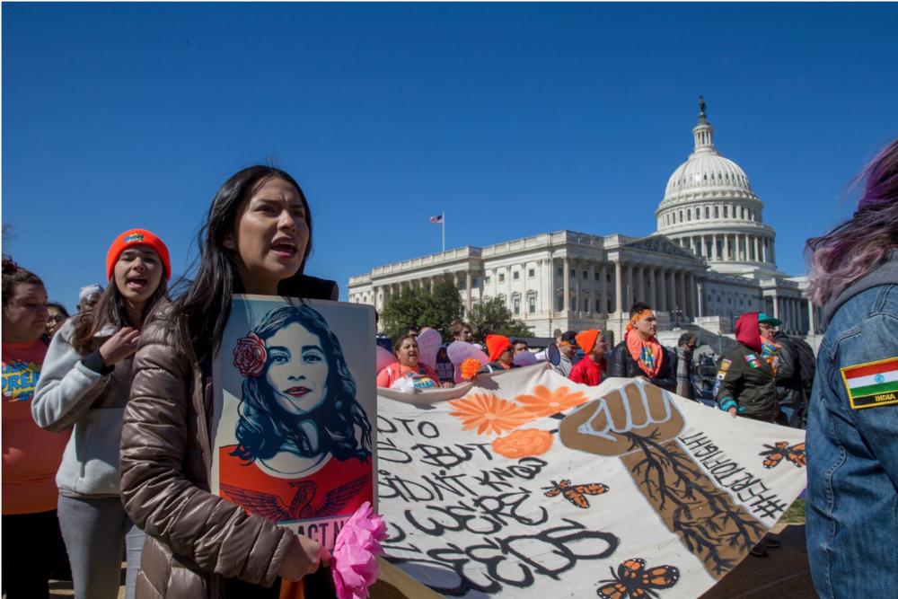 Source:Tasos Katopodis/Getty Images for Moveon.org via  New York Times