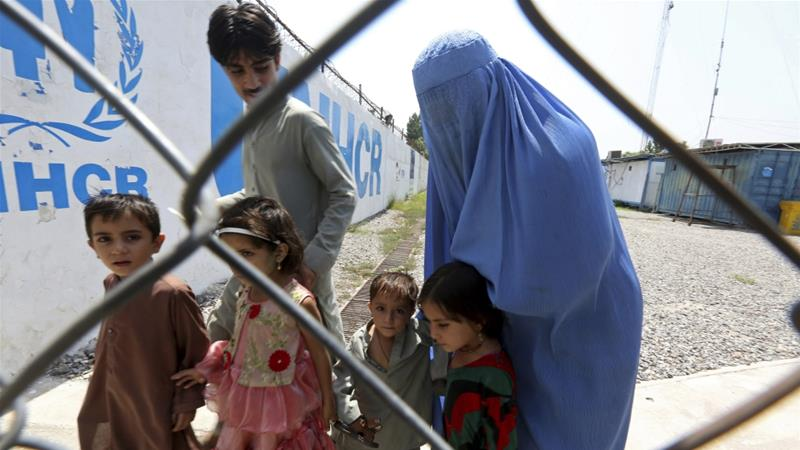 More than 1.39 million refugees could earn citizenship if Prime Minister Khan's sentiments are realized (Source: Al Jazeera)