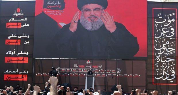 Photo: Aziz Taher/Reuters