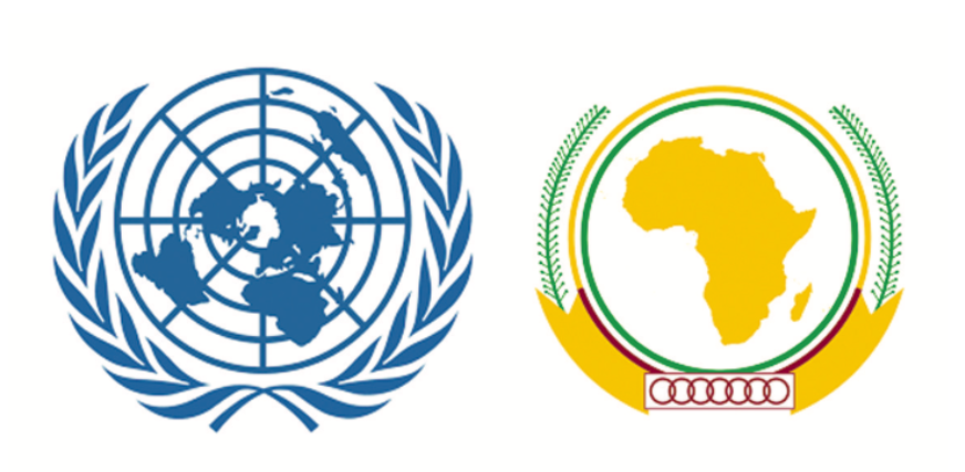 The United Nations and the African Union have collaborated on many peace processes, including ongoing support for the situation in the Central African Republic. Credit:  United Nations Peacekeeping .