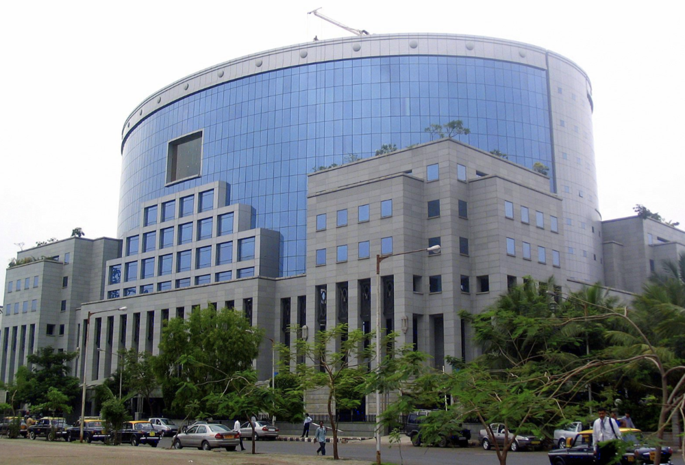The IL&FS headquarters in Mumbai, India  Credit: Sumedh Kadoo/CC-BY-SA-3.0)