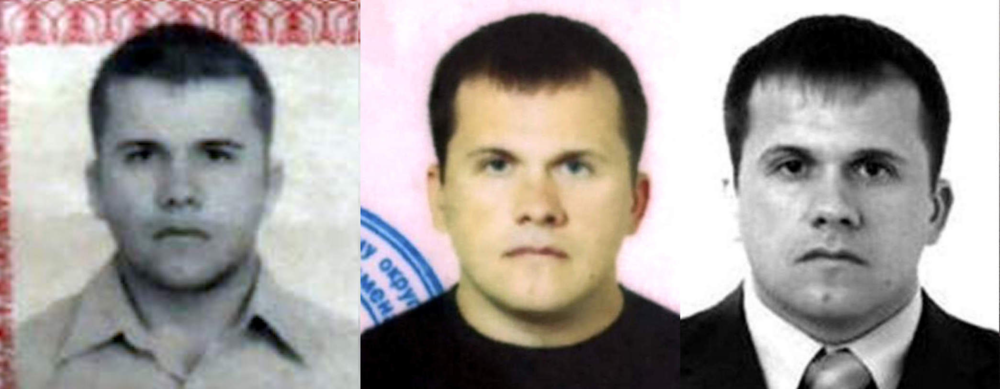 Suspect in the Skripal poisoning case, Dr. Alexander Mishkin. Photo: Bellingcat Investigation Team/  Bellingcat .   Mishkin  was born in 1979 in Loyga, a small Russian village, and studied at an elite military medical academy before he was recruited by the GRU. By 2010, he was living in Moscow and had received his undercover alias of 'Alexander Petrov.' The Petrov identity used a lot of Mishkin's personal information, such as his birthdate. In addition, Mishkin's home address was reported as the address of the GRU headquarters for a period of time.  Sergei Skripal, t he victim of the poisoning , was a former Russian agent who was spying for Britain. This past March, Britain reported that Skripal and his daughter fell ill from an attack carried out using a nerve agent; however, they have since recovered. Since the nerve agent was one produced in the Cold War era by the Soviets, immediate attention was drawn to Russia.  After information surfaced about Boshirov and Mishkin, they made a television appearance to defend themselves. While on the air, they insisted they had no part in the poisoning, but that they had been in Salisbury to look at the cathedral there.   The attack was not well contained. The nerve agent affected and killed a woman named  Dawn Sturgess  and also made her partner ill.