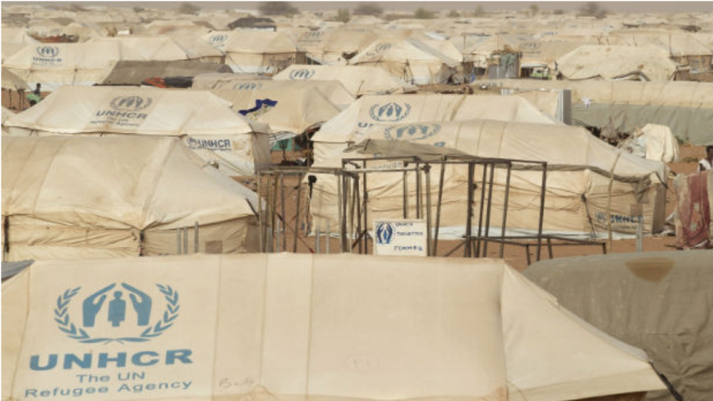 Droughts and widespread famine in Mali put 4 million people in need of humanitarian assistance and displaced more than 300,000 people internally and to other countries. Photo:  Council on Foreign Relations .