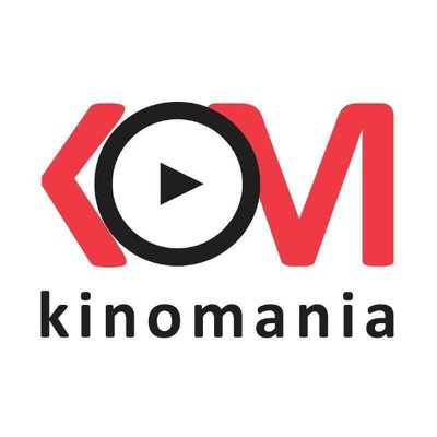 Kinomania logo. Photo:  Twitter