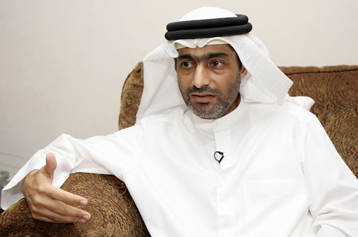 Ahmed Mansoor, a human rights activist, was targeted by intelligence operatives in the UAE, and is now facing ten years in prison. Credit:  Reuters/Nikhil Monteiro