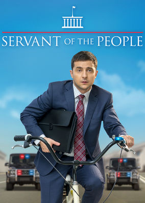 Servant of the People Poster. Credit:  instantwatcher