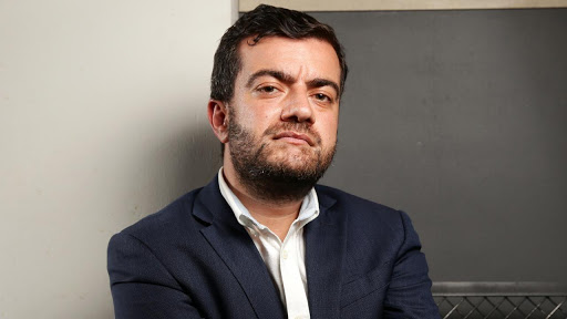 Sam Dastyari, former General Secretary of the Labor Party in New South Wales. Photo:  The Australian