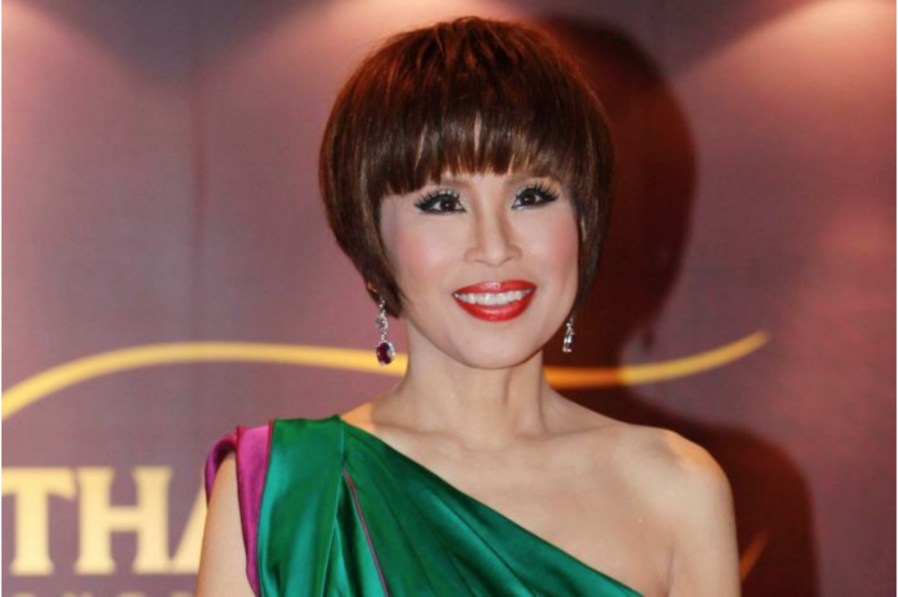 Thai Princess Ubolratana Rajakanya Sirivadhana Varnavadi has been making headlines since the announcement of her candidacy for Prime Minister. Source: Kin Cheung /  ABC News