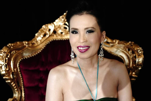 Princess Ubolratana of Thailand has stepped down from her bid for political power as the country's prime minister. (Photo:  AFP/Getty )