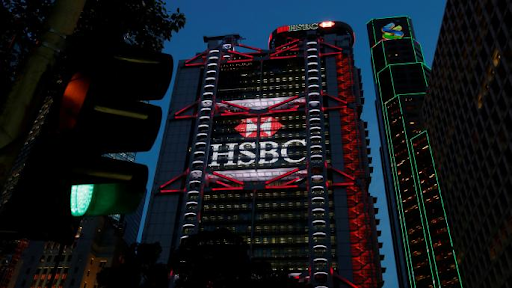 File photo of the HSBC's Hong Kong headquarters. Photo:  Bobby Yip/Reuters