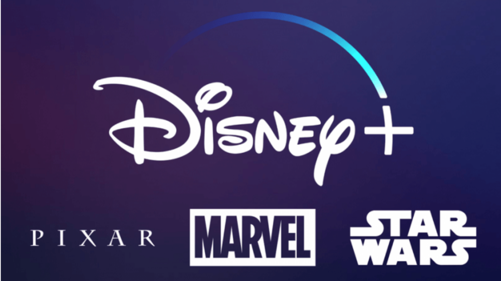 Disney+, Disney's new streaming service. Photo:  Den of Geek