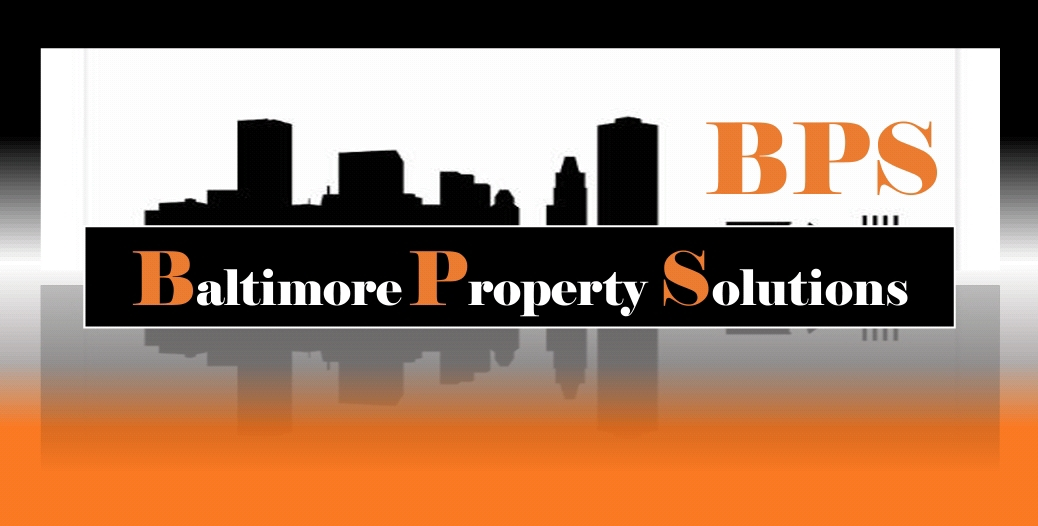 Baltimore Property Management - Baltimore Property Solutions, LLC. - (443) 898 -3811