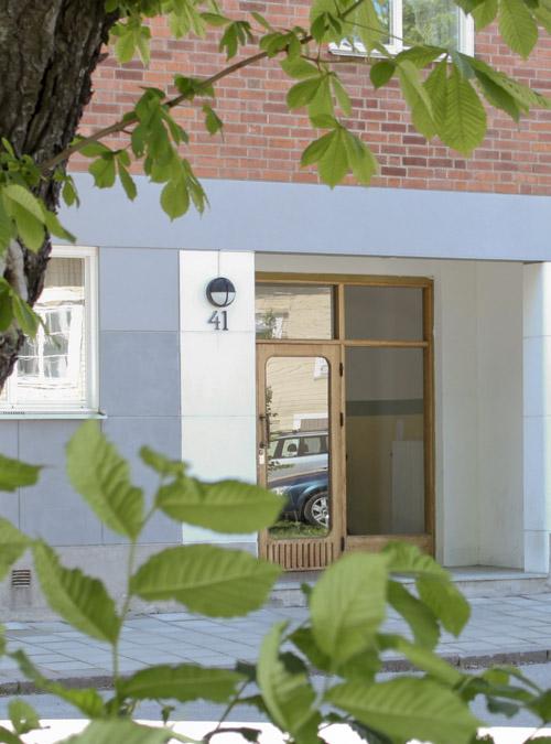 Neosomas klinik i Eskilstuna
