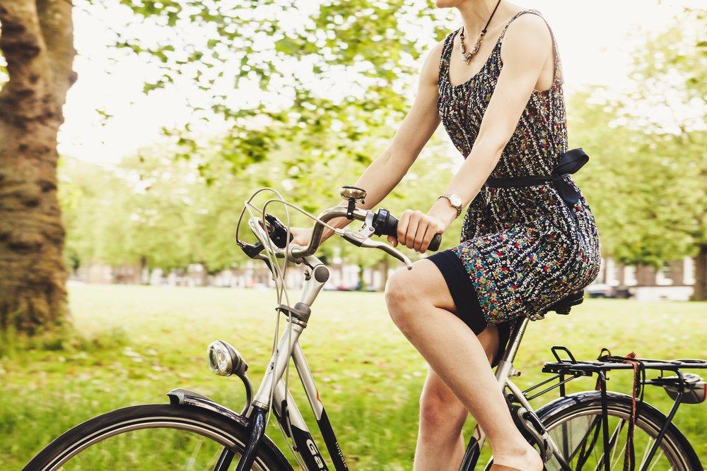 Cykel föreläsning