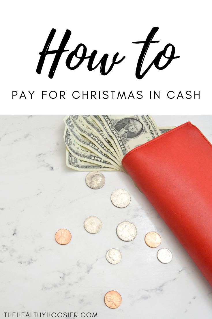 Excited to share a little more about my journey to financial freedom with a few action steps that I am taking in preparation for Christmas! Head over to the post and claim your FREE Christmas savings chart.
