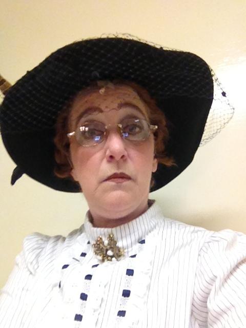 Emma Goldman - Ragtime