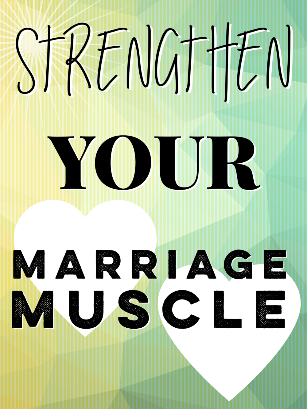 NEW BOOK COMING SOON... - Strengthen your marriage muscle is the most recent book project from Matt Delarosby. After being married for 17 years both Matt and his wife Pamela have learned a few things. Being young and married wasn't easy. They had to learn how to build muscles they never used before. Stay tuned for a powerful, personal and practical book on how you can strengthen your marriage muscle. Wether you are single desiring to be married, engaged, currently married or recently divorced. This book will be for you! Join the mailing list to be one of the first to hear updates.