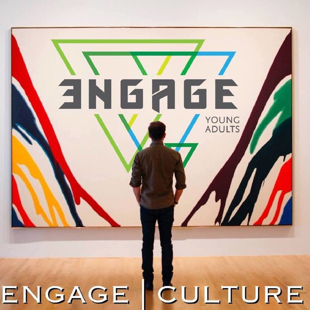 ENGAGE CULTURE - Culture is a powerful thing. As a believer we must learn to ENGAGE CULTURE before we decide that we want to CHANGE CULTURE. Let's ENGAGE CULTURE with the love, power and the truth of the gospel of Jesus and watch what happens.Learn more at www.weengagetheculture.com