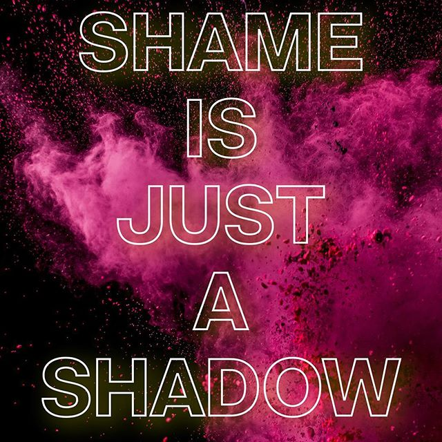 """Too many times I see SHAME hinder people from progressing, healing or breaking through. I am here to REMIND you that SHAME is just a SHADOW. And shadows are only cast when something is blocking the light.  If there is shame in your life or on you right now, take a good look at what is BLOCKING your relationship with God. Remember the veil was torn so that you can reflect the image of God and live your life GLORY TO GLORY! YOU ARE FREE. Don't let shame LIE to you!  2 Timothy 1:12 TPT """"""""The confidence of my calling enables me to overcome every difficulty without shame, for I have an intimate revelation of this God. And my faith in him convinces me that he is more than able to keep all that I've placed in his hands safe and secure until the fullness of his appearing."""""""