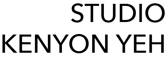 Studio Kenyon Yeh