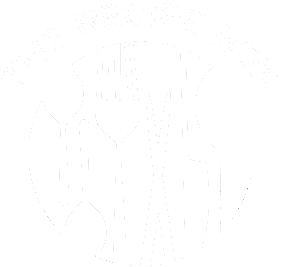 THE RECIPE BOX: YVR