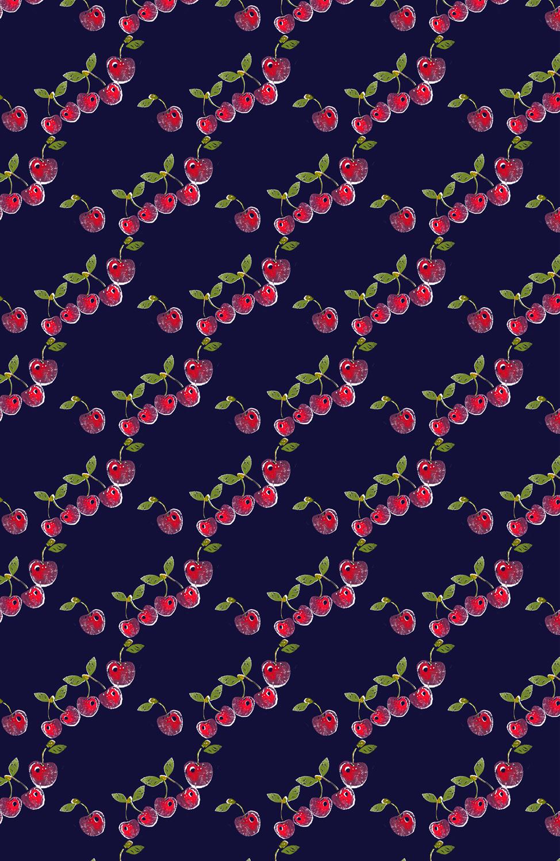 Cherry Chain