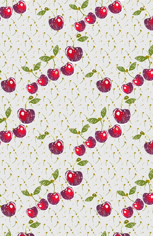 Cherry Stalks