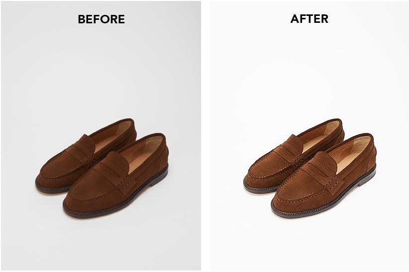 shoes_beforeandafter