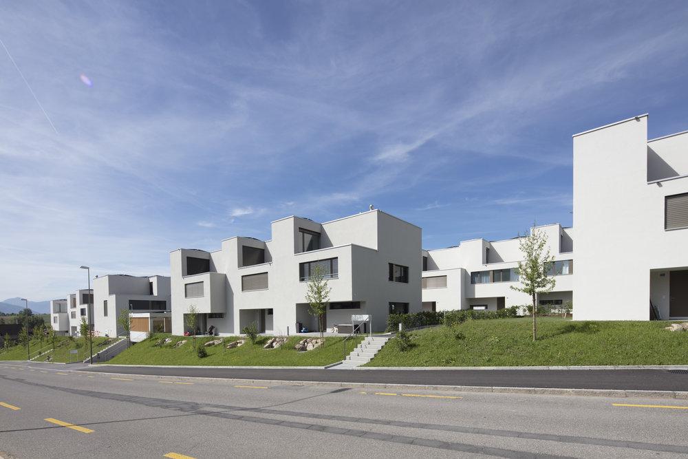 Bild: Roefs Architekten AG