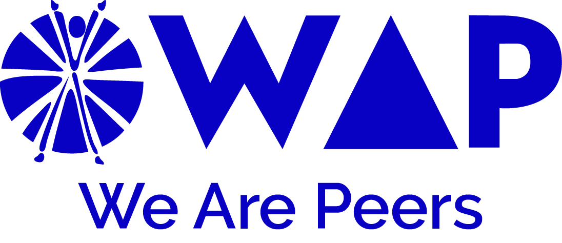 WAP - We Are Peers