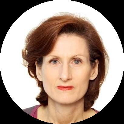 Julie Ballon - Program supervisor