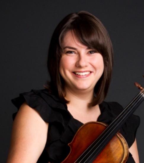 Lucy Warren - Violin