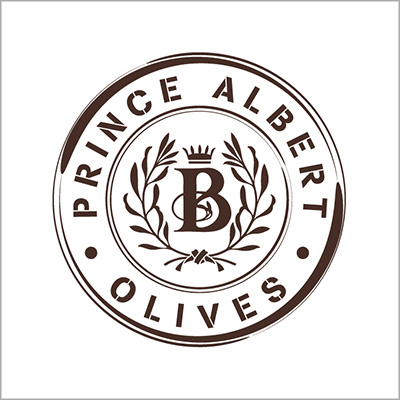 PRINCE ALBERT OLIVES   , Prince Albert    EVOO TASTING:  The factory shop is open from 7:30am - 1pm weekdays. Tastings by appointment.   ACCOMMODATION:  Self-catering accommodation available