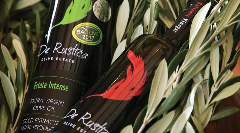 De Rustica Olive Oil - 05