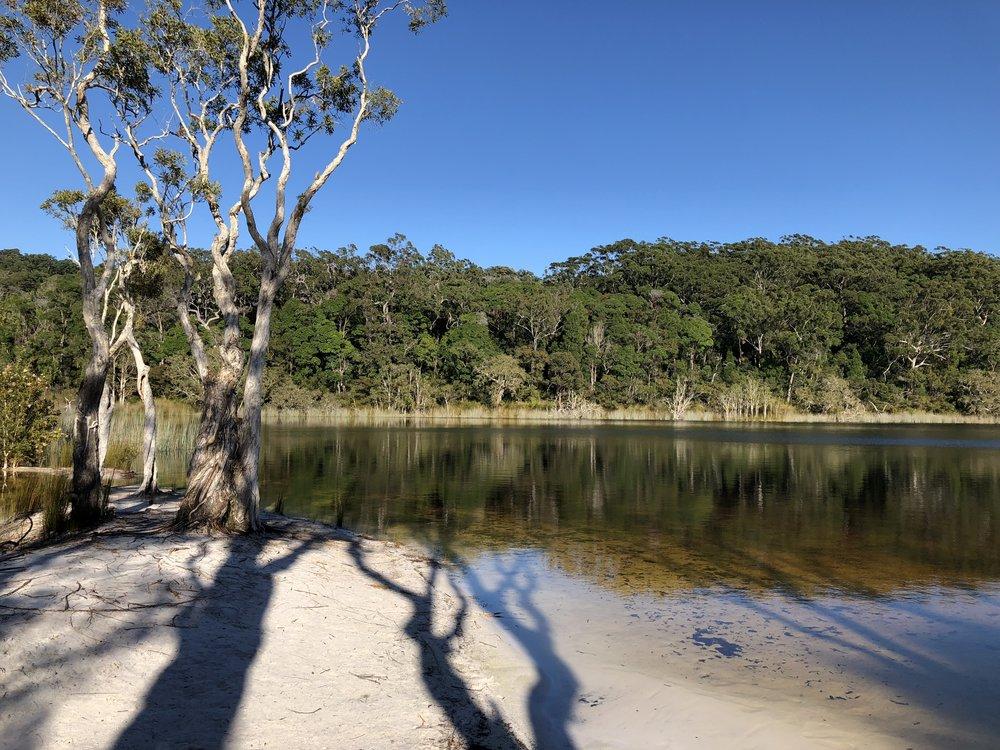 Poona Lake