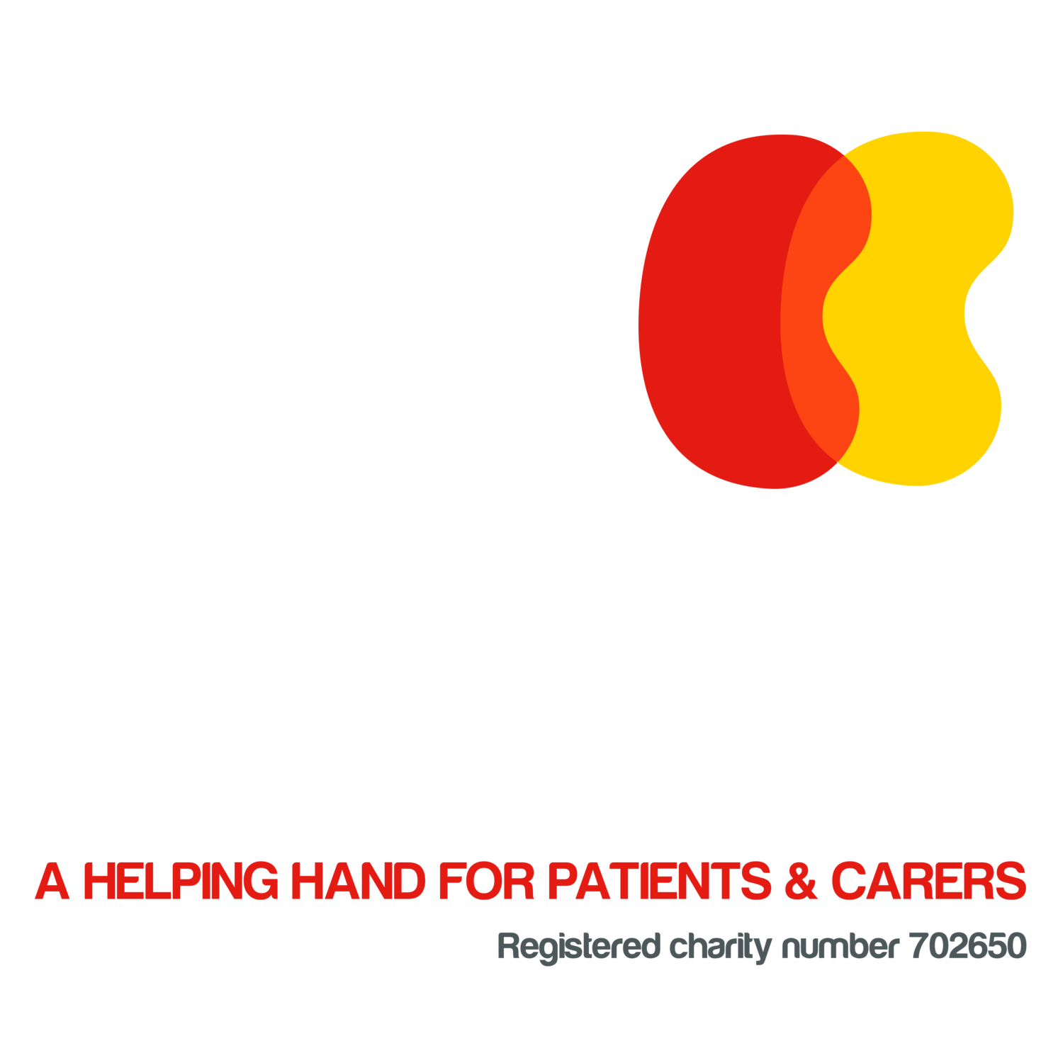 Registered Charity Number 702650 | Run by patients for patients