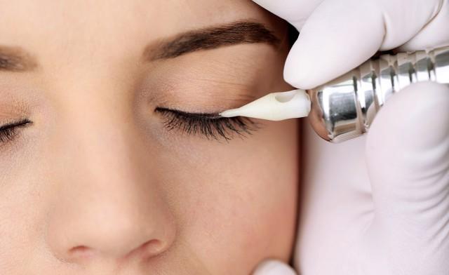 Eyeliners&InfraLash -