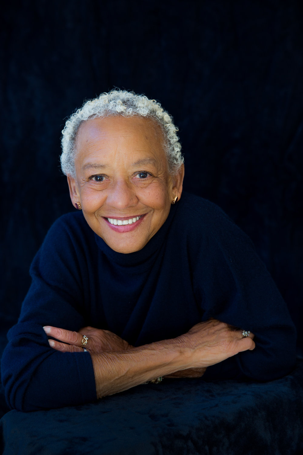 Nikki Giovanni - Poet, activist, and educator, Nikki Giovanni's fiery, humorous, and reflective voice has long inspired artists, educated readers, and informed our national consciousness. Her newest poetry collection, A Good Cry: What We Learn from Tears and Laughter, is deeply personal and has been described as her most intimate collection.Read more here, or in the October issue of Bella Magazine.