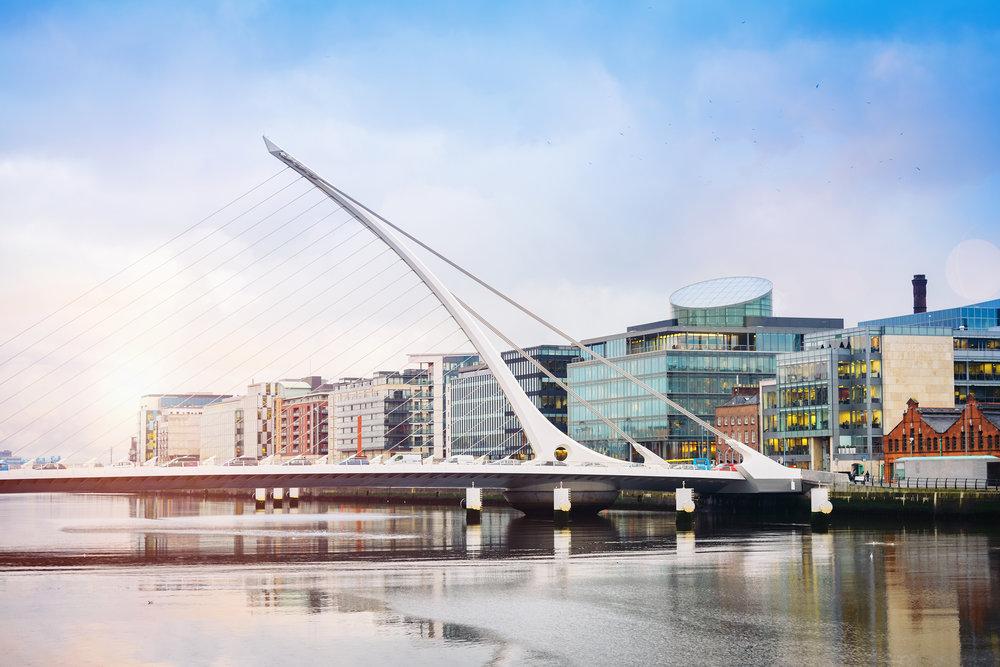 DUBLIN*