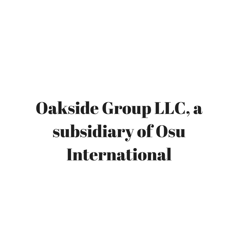 Oakside Group LLC, a subsidiary of Osu International.png