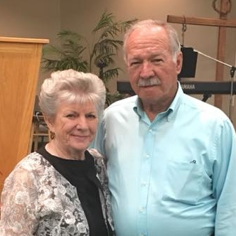 Ben and Helen Tippet - Founding Pastors   Ben and Helen Tippet founded this church in 1996 and over the years have lead Victory Christian Fellowship to the place it is today. They retired on June 11th, 2017 and have continued to bless our church with their faithfulness and service to God, Church, and Community.