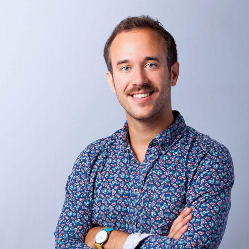 Pierre hébrardCO-Founder& CEO -