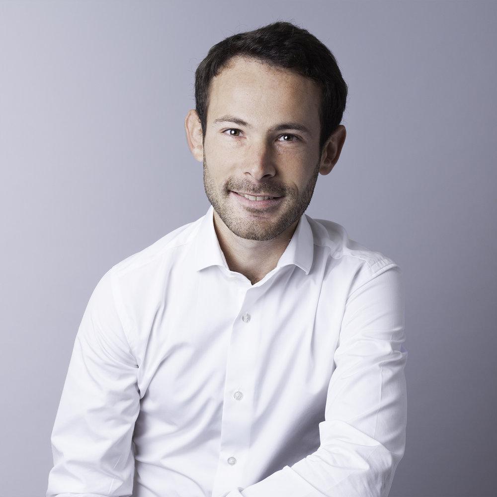 Rodolphe MASSales et ops -