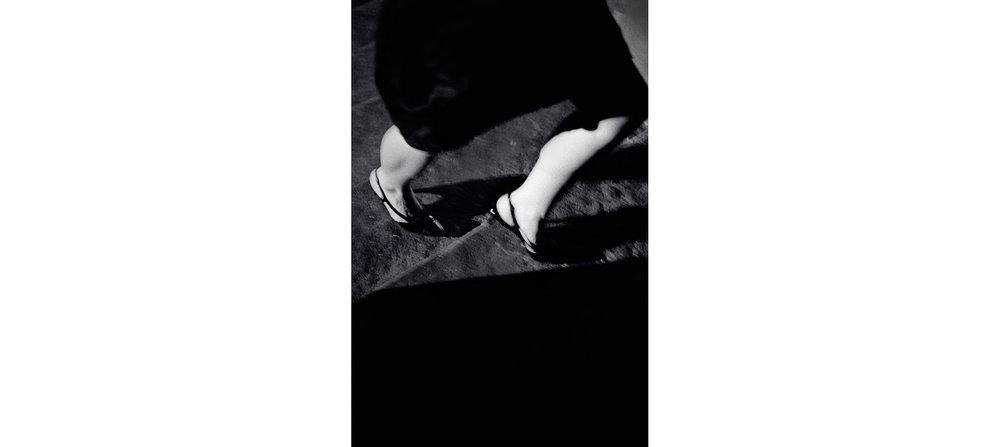 Black & White  Untitled N°15, 1983 Tirage gélatino argentique, 135 x 90 cm | Gelatin silver print, 53,15 x 35,43 inches  1/6