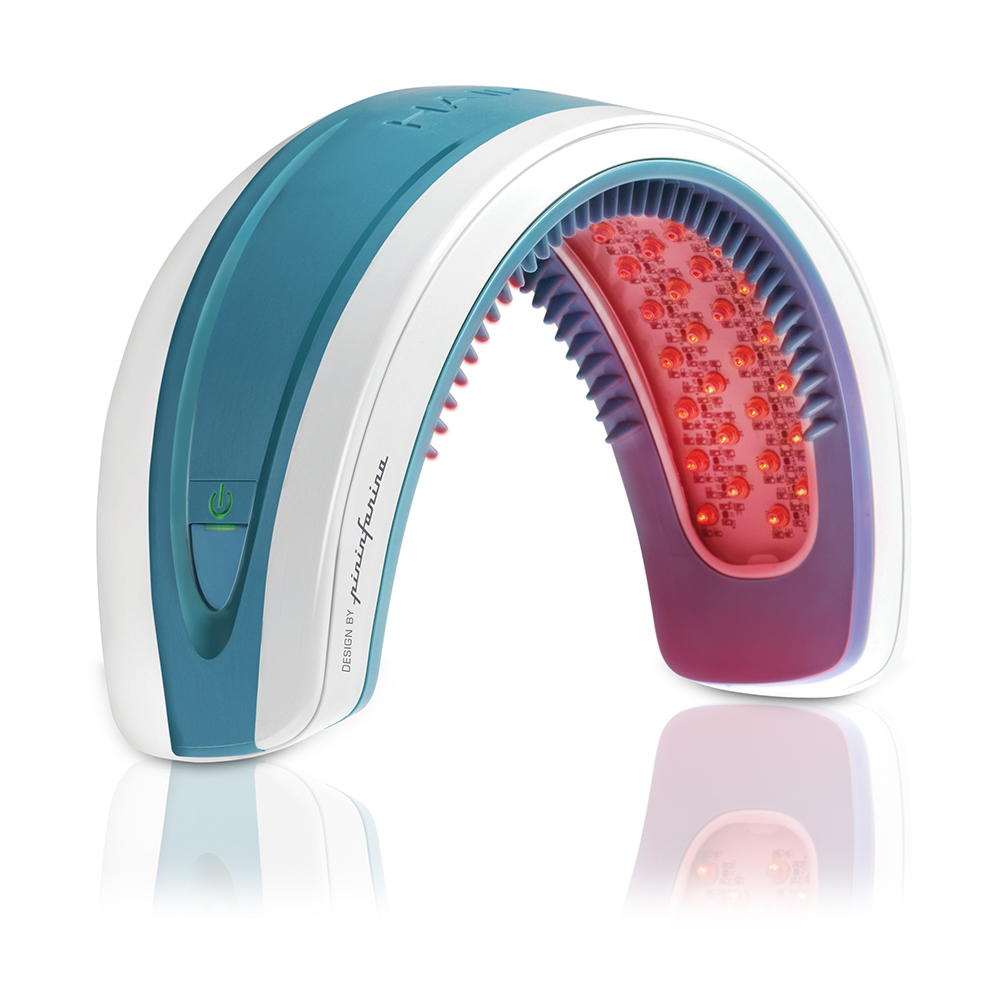 HAIRMAX ULTIMA 12 LASERCOMB - *hair growth laser device